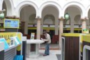 Más de 166.000 personas aspiran a cubrir los 4.005 puestos de personal laboral fijo ofertados por Correos