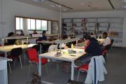 La Biblioteca Joven de Vícar amplía su horario de apertura para los exámenes de junio
