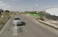 Cinco heridos en una colisión entre dos turismos en Níjar