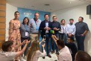 El PP gana las elecciones municipales en El Ejido y Vox es segunda fuerza