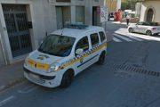Un muerto y un herido en el derrumbe de un edificio en obras en Berja