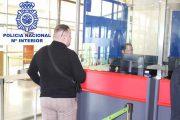 Detenido un prófugo en el puerto de Almería cuando intentaba huir a Marruecos