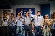 El PP de Gabriel Amat vence en Roquetas de Mar con 11 concejales