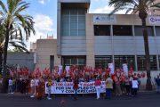 UGT no descarta una huelga del campo si Coag y Asaja