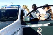 Encuentran ilesos a dos hermanos de 5 años desaparecidos cerca de su domicilio en Vícar