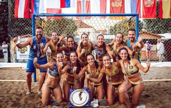 El AM Team Almería gana un torneo en Rumanía