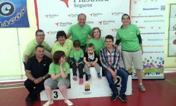 Deporte, naturaleza y solidaridad protagonizan La Salvaje en Vélez-Rubio
