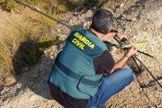 El robo de cable deja incomunicadas a viviendas y empresas en Cuevas del Almanzora