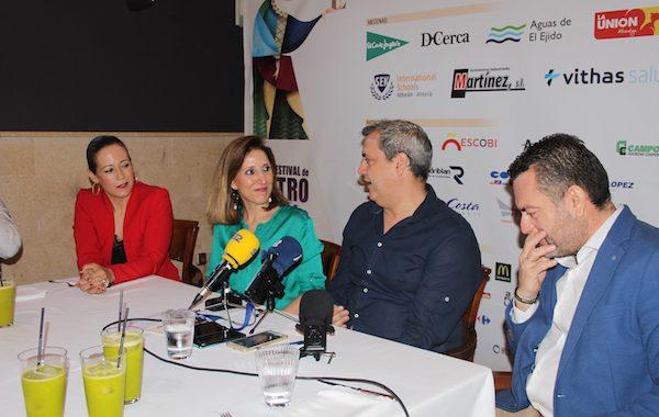 Restaurante 'La Costa' subirá el telón para 80 comensales en una nueva función de Teatro Comestible