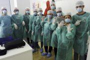 MEDAC Almería celebra la graduación de más de un centenar de alumnos de FP