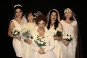 La Trastienda de Posidonia estrenará el 29 de junio la comedia 'Blancas y Radiantes'
