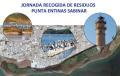 APROA denunciará los vertidos ilegales de residuos en el campo