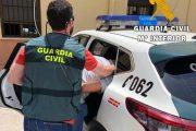 Detenido por causar lesiones a un joven en una pelea en un local de ocio de Aguadulce