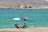 Permanecen cerradas por obras tres playas de Carboneras