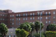 Cuatro jóvenes heridos tras colisionar un turismo contra una vivienda en Vícar