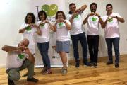 Hortyfruta trabajará para que el control de plagas en los invernaderos de Almería se haga solo con bichos