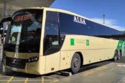 Novedades en la conexión de bus entre Aguadulce y Almería