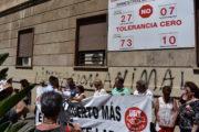 Los sindicatos exigen soluciones para frenar la siniestralidad laboral en Almería, con 7 muertes en el tajo este año