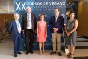 Un curso de verano de la UAL analiza la seguridad en el Mediterráneo