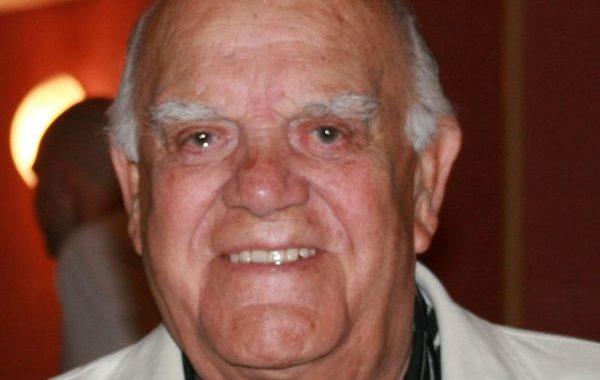 El actor Eduardo Fajardo fallece a los 94 años de edad