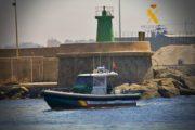 La Guardia Civil desarticula un entramado dedicado a la inmigración ilegal con base en Melilla y conexiones en Almería