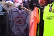 Desmantelados 17 bazares que producían y comercializaban artículos falsificados valorados en más de 600.000 euros