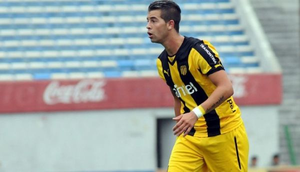 El lateral Gianni Rodríguez, nuevo fichaje del Almería