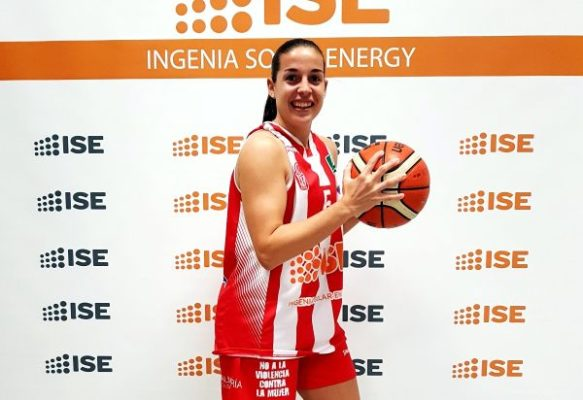 Isa Latorre, liga femenina