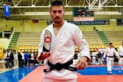 El almeriense José Manuel Morales, bronce en la Supercopa de España de judo