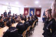 Refuerzos estivales y agentes en prácticas incrementan la plantilla de la Policía Nacional en la provincia