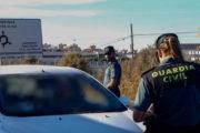Investigan a cuatro vecinos de Roquetas de Mar por el robo con arma de fuego en un local comercial de El Parador
