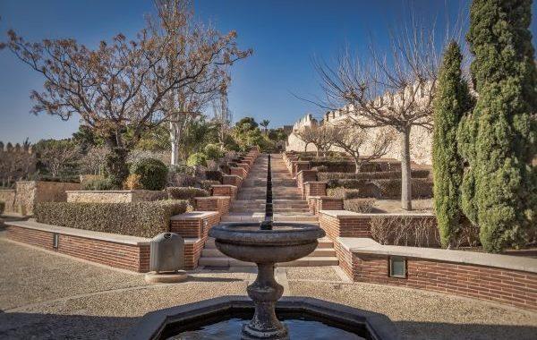 Almería, más que un plató para el séptimo arte