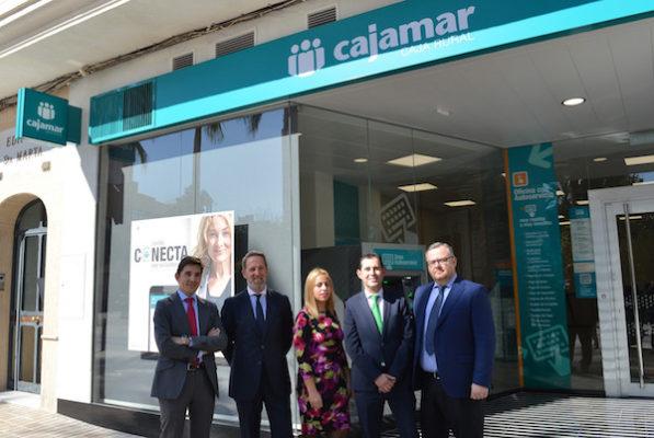 oficina de Cajamar