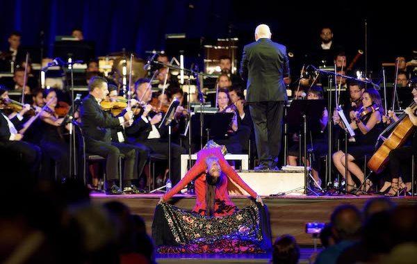 La OCAL ofrecerá su Concierto de Feria en el Cable Inglés el 23 de agosto