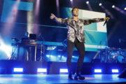 David Bisbal canta en su tierra ante más de 9.000 entregadas seguidoras