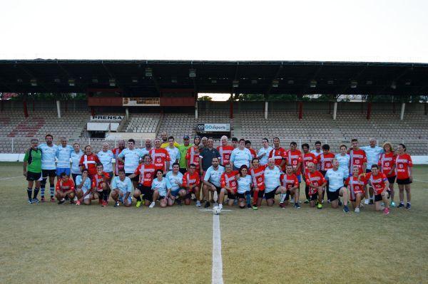 Rugby, Almeria