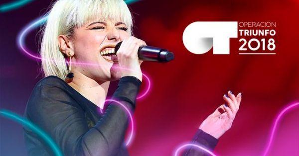 Cancelado el concierto de Operación Triunfo en Almería