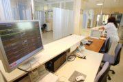 Urgencias del Hospital de Poniente atiende cada día una media de 473 pacientes