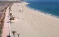 La Junta contratará a 3.000 personas para trabajar como auxiliares de playas