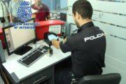 Un fugitivo reclamado por Francia por un delito de sustracción de menores, detenido en Almería