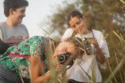 El VIII Concurso Internacional de Fotografía 'Almería, Tierra de cine' cierra el plazo el 10 de septiembre