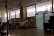 La Sala de Sillones del Hospital de Poniente