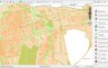 Los datos públicos catastrales de El Ejido ya se pueden consultar online