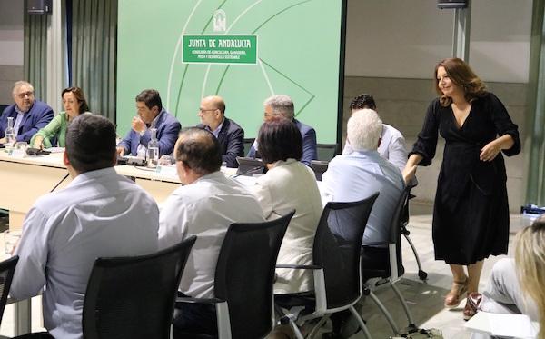 mesa de interlocucion agraria