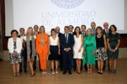 El nuevo equipo de gobierno de la UAL toma posesión de su cargo