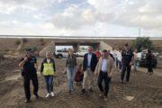 Huércal-Overa abre una oficina municipal para los afectados por la gota fría