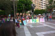 Equo Verdes Almería, con la huelga mundial por el clima del 27 de septiembre