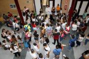 El 95,65% del alumnado andaluz supera la prueba de acceso a la Universidad
