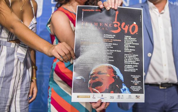 Flamenco 340 Festival: un guiño a Jerez desde Rodalquilar