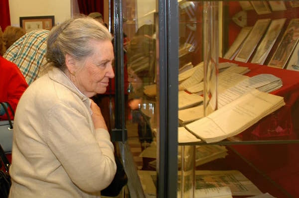 Isabel Martínez Redondo